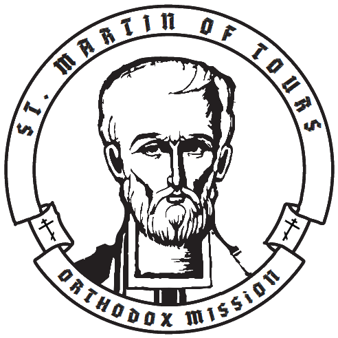 St. Martin of Tours Orthodox Mission